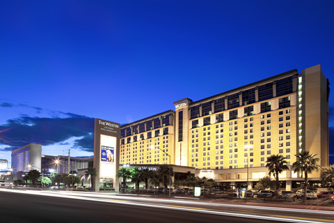 Westin Las Vegas Gm Lezlie Young Adapts To Changing Guest Demands