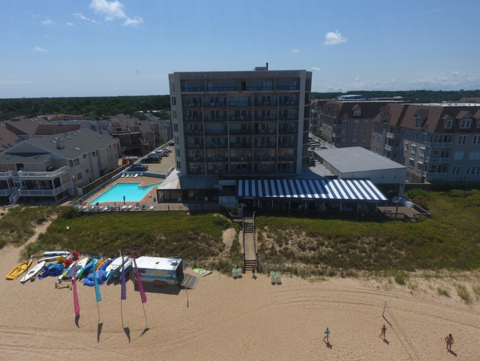 Virginia Beach Resort Hotel Conference Center Sold For 19 Million