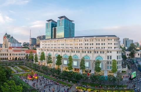 Mandarin Oriental to manage new hotel in Vietnam | Hotel Management