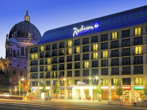 Hotels In Germany >> Germany S Hotel Market Grew 6 Percent In 2017 Hotel Management