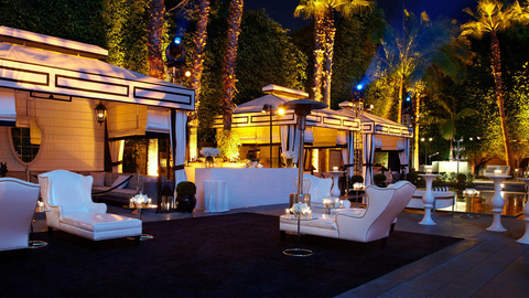 The Viceroy Santa Monica is one of 41 hotels in LaSalle Hotel Properties' portfolio.
