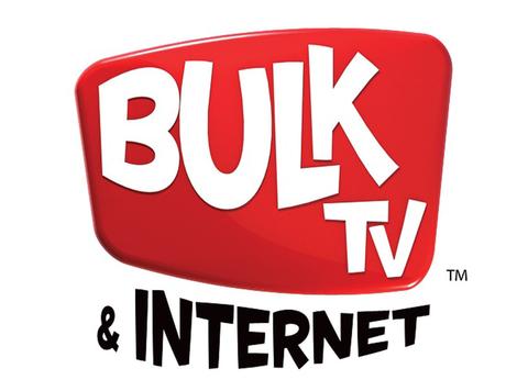 Bulk TV & Internet