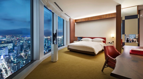 Hotel supply in Japan set for significant growth | Hotel