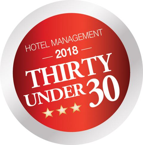 2018 Thirty Under 30
