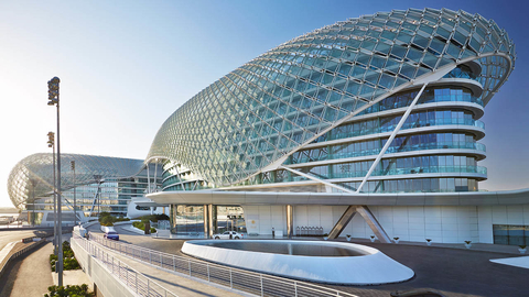 7d957c8573 The Viceroy Yas Abu Dhabi was managed by Viceroy Hotel Group until the  hotel s owner ejected them and inserted Marriott. The hotel is slated to  convert to a ...