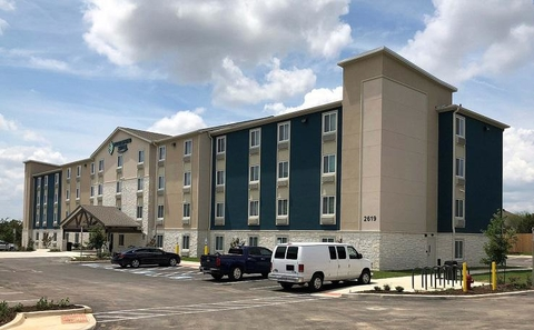 Choice Hotels Opens Fourth San Antonio Woodspring Property