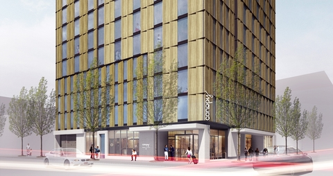 Canopy by Hilton opens first West Coast property & Canopy by Hilton opens first West Coast property   Hotel Management