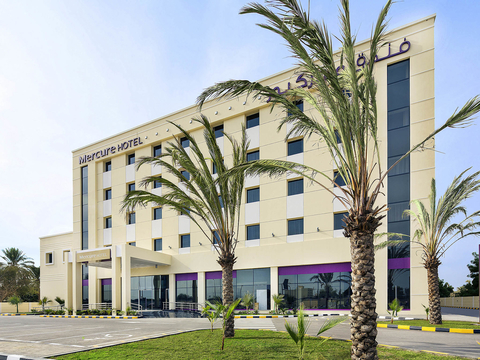Oman plans new hotel projects to boost tourism | Hotel Management