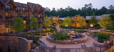 Callaway Resort Implements Guestware For Guest Service Requests