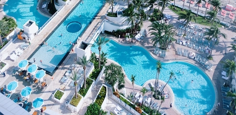 New Gm Joins The Diplomat Beach Resort In Hollywood Fla