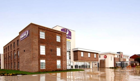 Cardiff Airport Expansion Includes Proposed Hotel Project