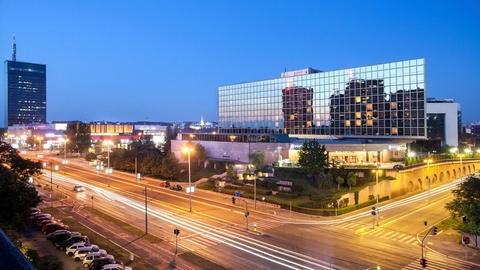Hyatt Hotels Signs First Regency In Budapest