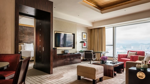 The 3 Pillars Of In Room Luxury Hotel Management