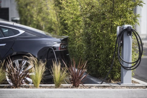 hotels race to fill growing demand for electric car chargers hotel Basic Alarm System Circuit Diagram hotels race to fill growing demand for electric car chargers