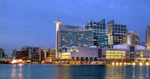 Rotana Abu Dhabi