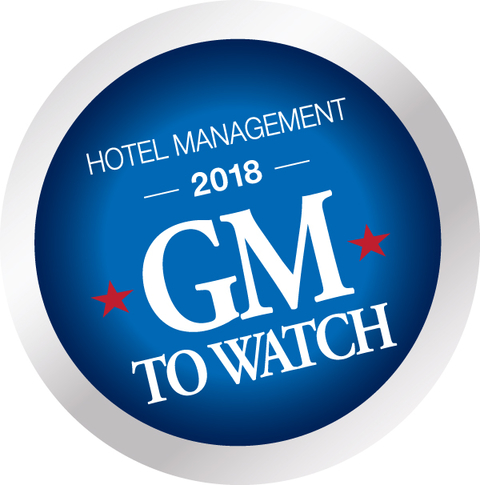 It's time to nominate for Hotel Management's 2018 list of GMs to