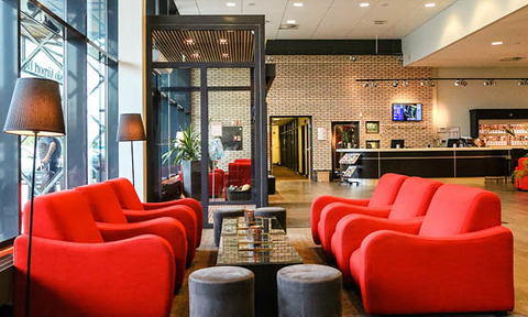 Radisson Signs New Park Inn For Oslo Airport Hotel Management