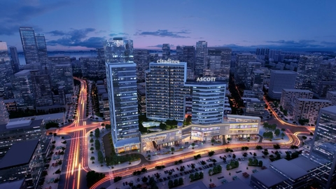 Ascott will manage the apartment buildings currently under development and future projects signed with three developers in China, Japan and Thailand.