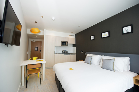 Staycity Preps For Next Aparthotel Opening In Liverpool Uk