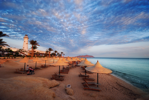 Egypt reported its best first quarter since 2010 with increases in rate as well as occupancy.
