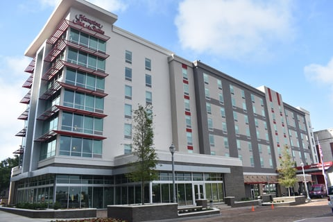 105dc8e54db McKibbon Hospitality has been chosen to manage teh 186-room hotel