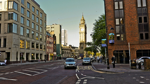 Hilton has added Ireland to its list of Hampton by Hilton hotel destinations.