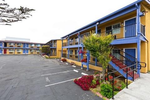 Surestay Hotel By Best Western Seaside Monterey Opens In California