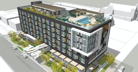 Choice Hotels True North Studio To Develop Phoenix Cambria