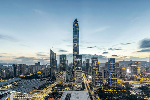 Rosewood Shenzhen Hotel to open in 2022 with Fosters + Partners appointed as architect of 300-room hotel.