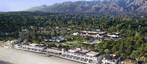 Rosewood Miramar Beach Adds Seán Carney As Managing Director