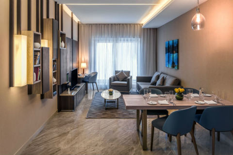 Accorhotels Adds Serviced Apartment Development To Dubai Portfolio