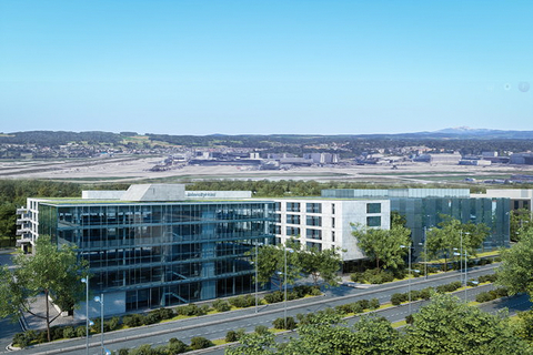 Suter+Renner AG, Matteo Thun collaborate for first IntercityHotel property in Switzerland.