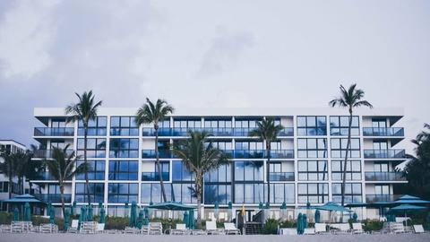The Tideline Ocean Resort Spa In Palm Beach Fla Photo Credit Dream Hotel Group