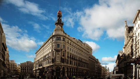 Four Seasons Madrid