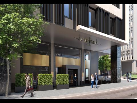 Shaner Cs Jv Targets Greece With Marriott Brand Debuts Hotel