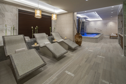 Houston S Post Oak Hotel Opens New Spa Facility Hotel Management