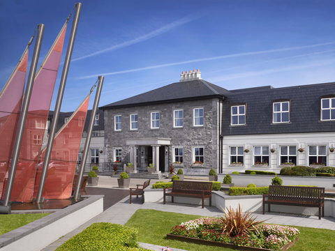 Hotel owner and manager iNua Hospitality has raised €40 million to fund its 5-year growth strategy.