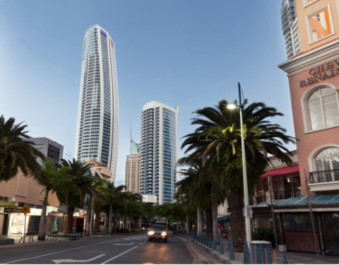 Australia S Schwartz Family Co Buys Hilton Surfers Paradise Hotel Management