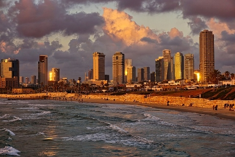 The Israeli Tourism Ministry has announced subsidies for hotel developers to convert Tel Aviv office buildings into hotels before establishing criteria for who can receive them