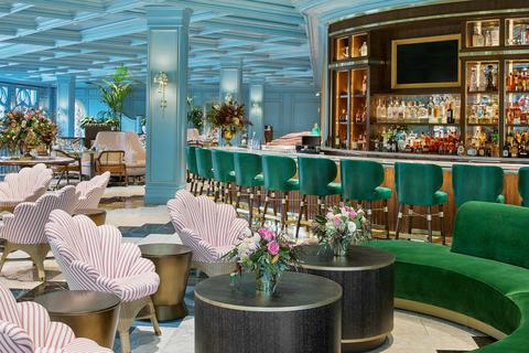 Paris Inspires Bellagio Restaurant Design Hotel Management