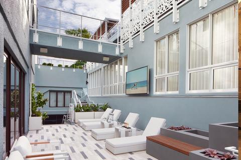 Casa Madrona Hotel & Spa completes lobby, wellness renovation.