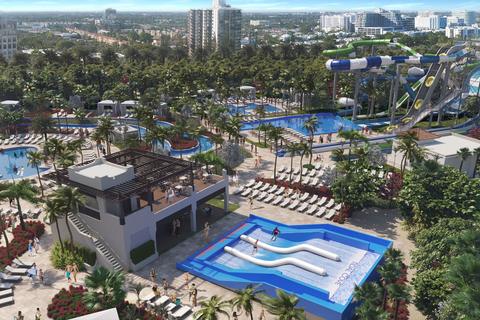 JW Marriott Miami Turnberry Resort & Spa to open new waterpark.