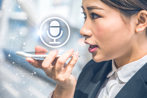 Juniper Research expects there to be 275m voice assistant devices used to control smart homes by 2023 (Image metamorworks / iStockPhoto)