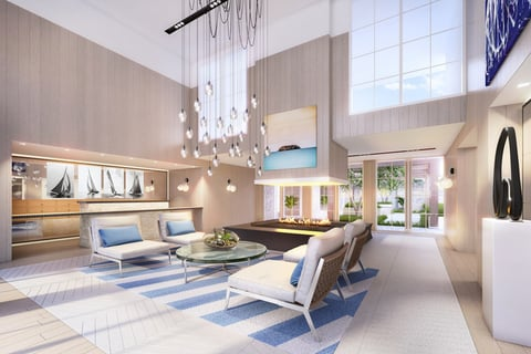 Oceana to open in May following $25M transformation.