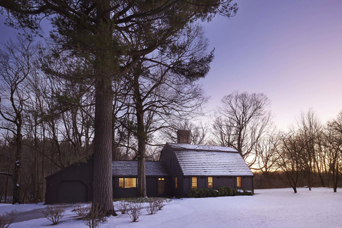 Destination Kohler launches Red Fox private lodging in Wisconsin.