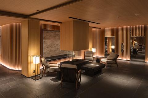 Wilson Associates Debuts Condo Hotel Ski Resort In Hirafu