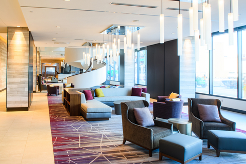 Hilton Rochester Mayo Clinic Area opens in Minnesota | Hotel Management