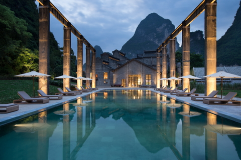 With the addition of five established lifestyle brands—Alila, Destination, Joie de Vivre, Thompsonand tommie—Hyatt has expanded its brand presence into 23 new markets.