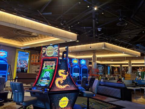 Back to the future: SLS Las Vegas returns Sahara brand name | Hotel  Management