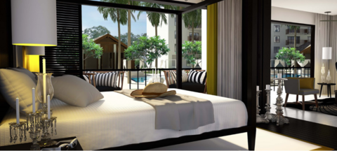 Onyx is set to develop and manage the first Yoo Asia hotels in Phuket and Bali opening in early 2019.
